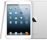 Apple's iPad mini, which was released last year (image: Apple)