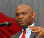 Nigerian Businessman Tony O. Elumelu. (Image Credit: Tony Elumelu foundation)