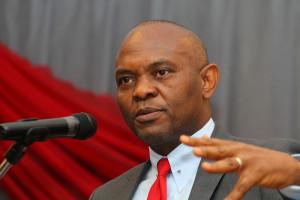 Nigerian Businessman Tony O. Elumelu. (Image Credit: Tony Elumelu foundation)