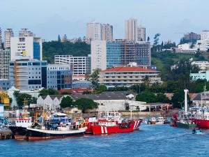Mozambique holds much opportunity for MER Group Telecom Division. (Image source: Mozambique via Shutterstock.com)