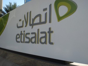 Etisalat and NetComm Wireless Ltd. have expanded their partnership to deliver M2M solutions to Africa. (Image source: File)