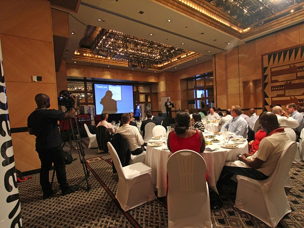 The Innovation Dinner in Kenya is scheduled for 10 December. (Image source: Flickr/ITNewsAfrica)