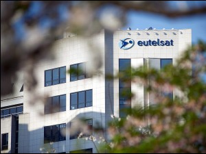 Eutelsat headquarters, Paris. (Image source: Flickr/Eutelsat_SA)