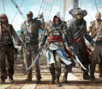 A screenshot from Assassin's Creed IV Black Flag (image: Ubisoft)