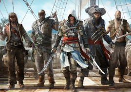 Assassin's Creed IV: Black Flag (image: file)