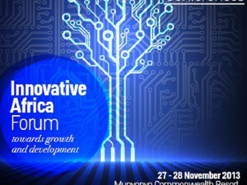 Innovative Africa - Uganda Conference. (Image source: ic-events.net)