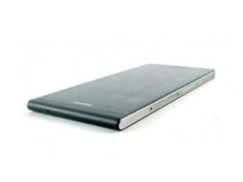 Huawei's Ascend P6 (image: Huawei)