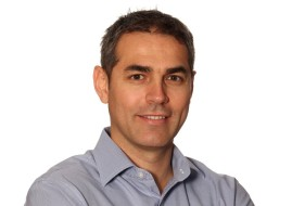 Anton van Metzinger, MD of SnappCab. (Image source: SnappCab)