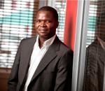Ayanda Dlamini, Business Development Manager of LGR Telecommunications. (LGR Telecommunications)