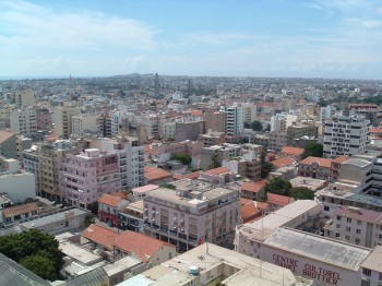 Senegal is ranked 11 in Africa and comes in at 118th spot globally. (image: Wikimedia)