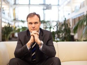 Eben Albertyn, Chief Technology Officer at MTN SA (image: MTN)