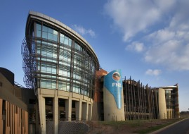 FNB) have expanded their digital banking reach into Africa (image: www.eris.co.za)