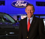 Ford Motor Company chief Alan Mulally (image: Motortrend.com)