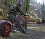 A screenshot of GTA Online (image: Rockstar)