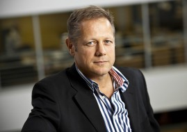 WirelessG CEO, Carel van der Merwe. (Image source: WirelessG)