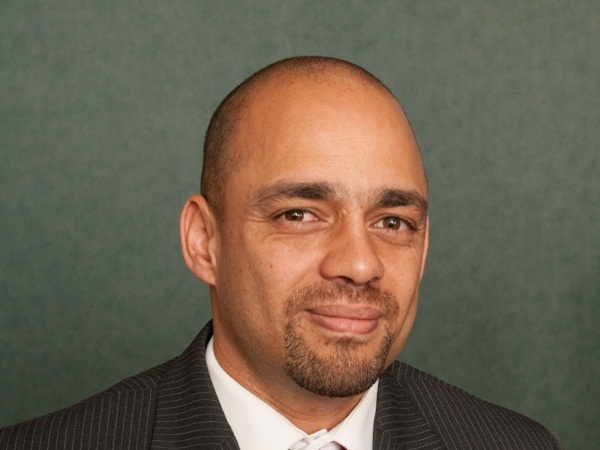 Vaughn Naidoo, the head of Product Portfolio, Architecture and Innovation at Telkom Business. (Image source: Telkom Business)