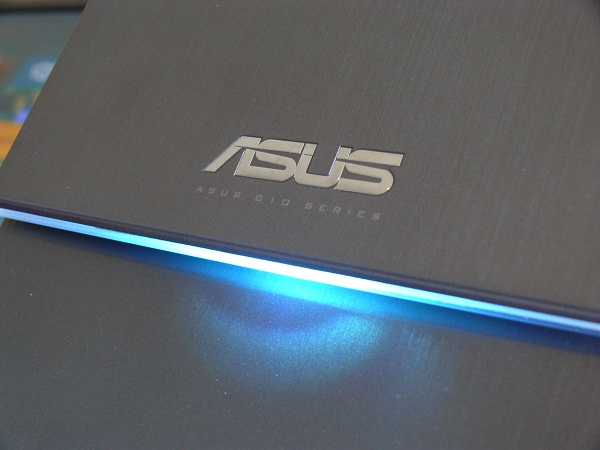 Global PC manufacturer Asus has reportedly entered into a partnership with Mitsumi Distribution Nigeria. (Image source: Charlie Fripp)
