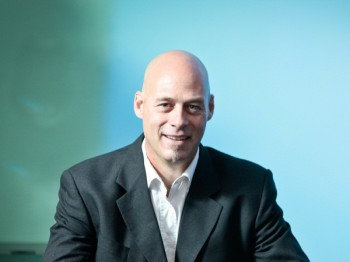 Michael Fletcher, sales director for Ruckus Wireless sub-Saharan Africa. (Image source: Ruckus Wireless)