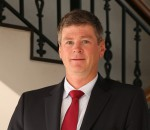 Shaun Barendsen, HDS General Manager for sub-Saharan Africa. (Image source: HDS)