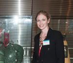 Sophia Van Wyk, Telkom SA's Art Curator. (Image source: Telkom SA)