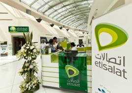 Etisalat has confirmed its partnership with MTN Group. (Image source: Dubai Silicon Oasis Authority)