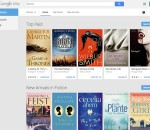 Book-lovers in South Africa can now buy books on Google Play (image: Google)
