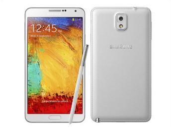 Samsung's Galaxy Note 3 (image: Samsung)