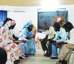 RapidSMS in action. The innovation continues to have a major impact on the health of citizens throughout Africa. (Image source: Google/unicefinnovationlabs.org)