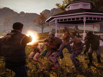 A screenshot from State of Decay (image: Microsoft)