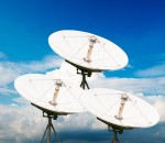 Why banks are using satellite services