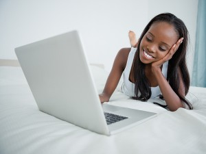 97 percent of Kenyans use online video service