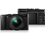 Fujifilm's X-A1 (image: Fujifilm)