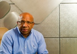 Sipho Maseko, Group Chief Executive Officer at Telkom SA. (Image source: File)