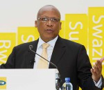 Sifiso Dabengwa, MTN Group President and CEO (image: file)