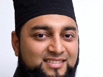 WAPA Chairperson Mohammad Patel. (Image source: WAPA)