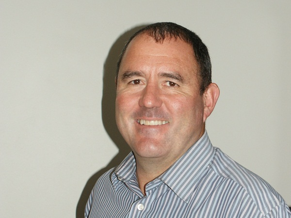 Paul McIntyre, Partner Director, Software AG. (Image source: Software AG)