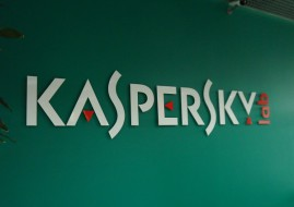 Kaspersky Lab is detecting 315,000 new malicious files every day (image: Charlie Fripp)