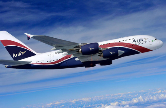 Arik Air launches mobile App