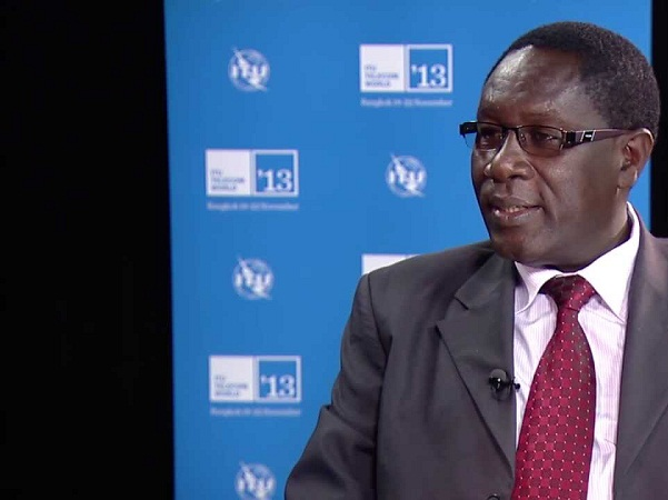 CCK Director General Francis Wangusi. (Image source: Google/youtube.com)