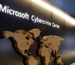 Microsoft recently opened a Cybercrime centre at the Company's headquarters in Redmond, US (image: Microsoft)