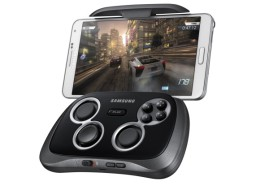 Samsung today introduced the Smartphone GamePad and Mobile Console app (image: Samsung)