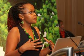Juliana Rotich, co-developer of BRCK internet device. (Image source: Google/jambonewspot.com)