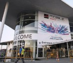 The GSMA Mobile World Congress 2014 will be held in Barcelona. Nigeria's Terragon Group will be represented. (Image source: Google/afr.com)