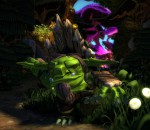 A screenshot of one of the enemies from Project Spark (image: Microsoft)