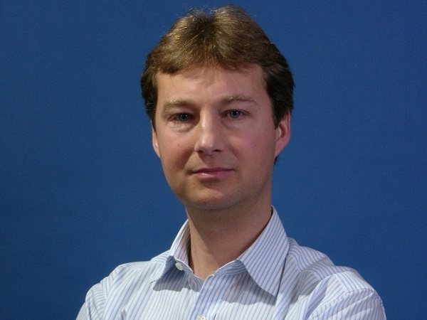 Anthony Perridge, EMEA Channel Director at Sourcefire, now a part of Cisco