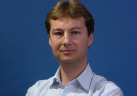 Anthony Perridge, EMEA Channel Director at Sourcefire, now a part of Cisco (image: Cisco)
