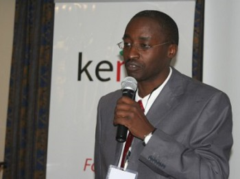 John Wambugu, former CEO of  Kenya Network Information Center (image: file)