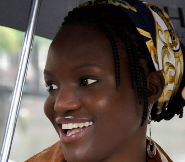 June Arunga is the founder and CEO of New York-based multimedia production company Open Quest Media LLC. (Image source: Google/konnectafrica.net)