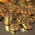 Bitcoin, the online currency taken the world by storm (image: Economia Web)