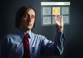 Africans see potential in Bitcoin to facilitate money tranfers (image: Shutterstock)